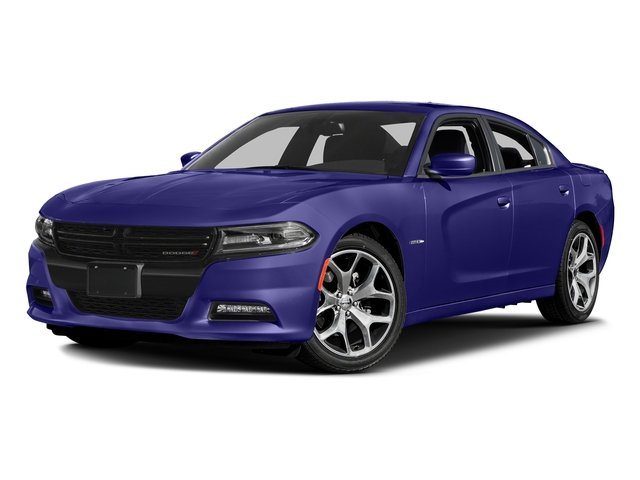 Plum Crazy Pearlcoat 2016 Dodge Charger Pictures Charger Sedan 4D R/T Road & Track V8 photos front view