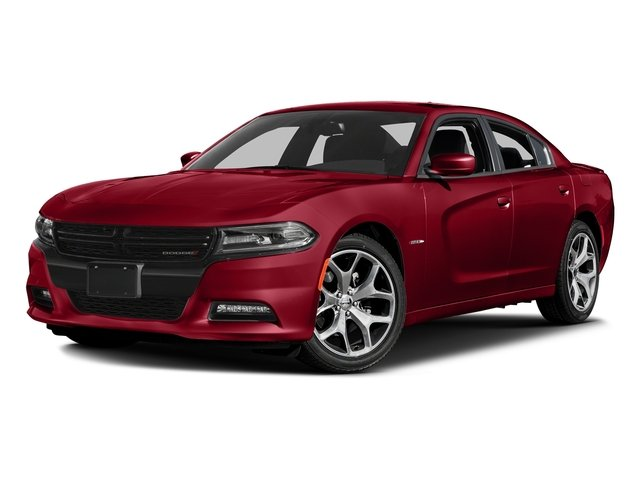 Redline Red Tricoat Pearl 2016 Dodge Charger Pictures Charger Sedan 4D R/T Road & Track V8 photos front view