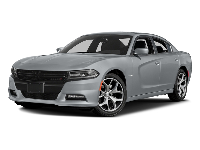 Billet Clearcoat 2016 Dodge Charger Pictures Charger Sedan 4D R/T Road & Track V8 photos front view