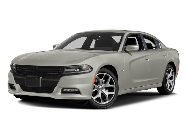 Ivory Tri-Coat Pearl 2016 Dodge Charger Pictures Charger Sedan 4D R/T Road & Track V8 photos front view