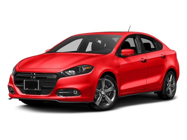 Go Mango 2016 Dodge Dart Pictures Dart Sedan 4D GT I4 photos front view