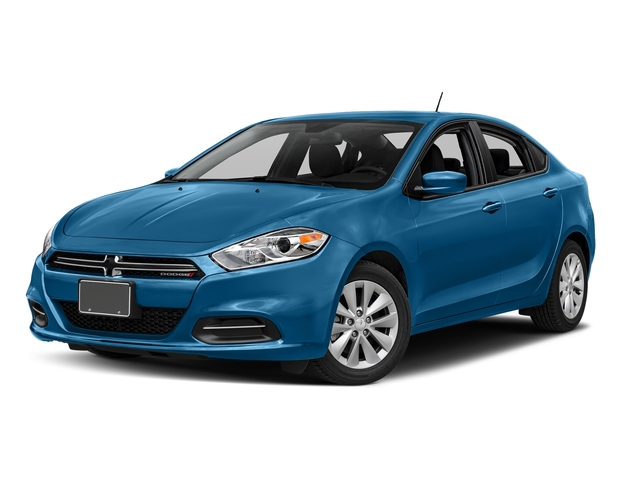 Laser Blue Pearlcoat 2016 Dodge Dart Pictures Dart Sedan 4D Aero I4 Turbo photos front view