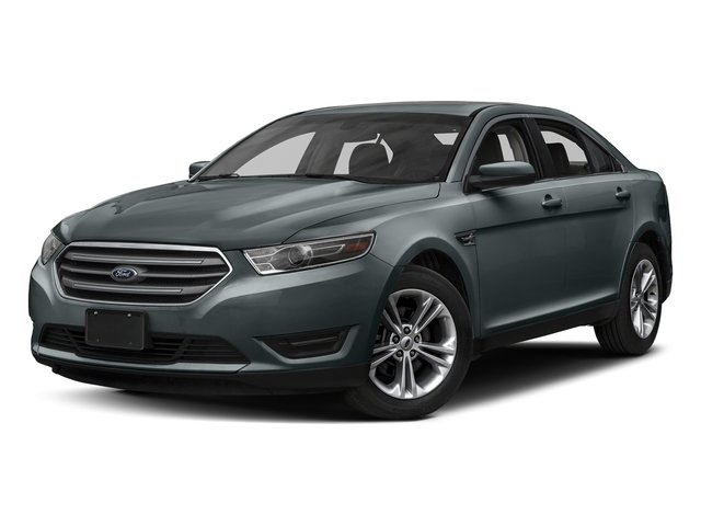 Guard 2016 Ford Taurus Pictures Taurus Sedan 4D SEL EcoBoost I4 Turbo photos front view