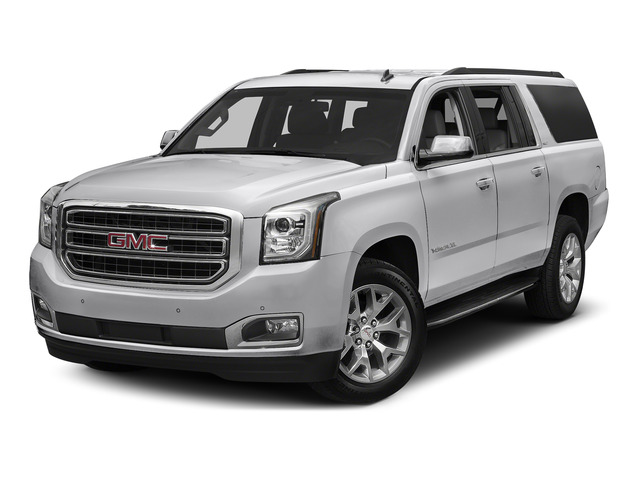 2016 gmc yukon xl 2wd 4dr slt pictures nadaguides. Black Bedroom Furniture Sets. Home Design Ideas