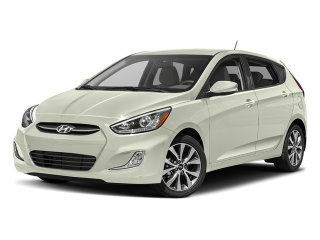 Century White 2016 Hyundai Accent Pictures Accent Hatchback 5D Sport I4 photos front view