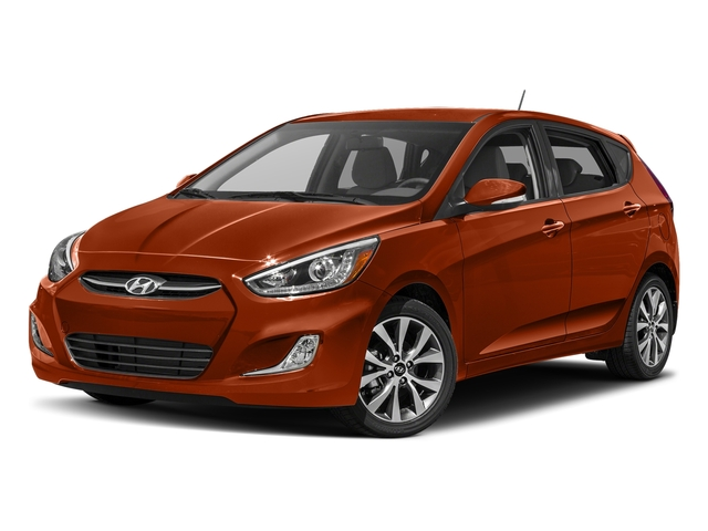 Vitamin C Pearl 2016 Hyundai Accent Pictures Accent Hatchback 5D Sport I4 photos front view