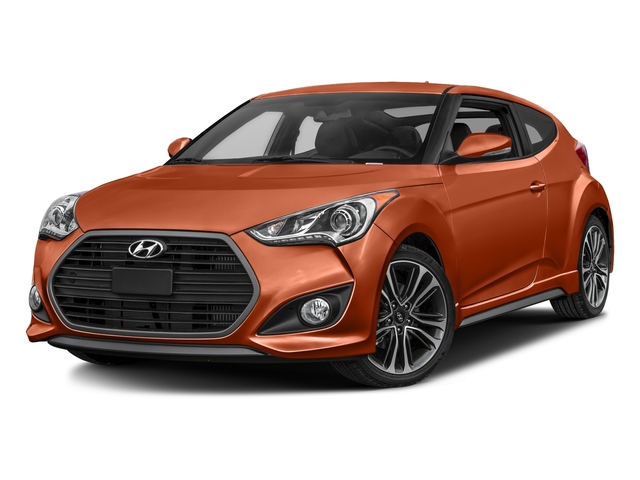 Vitamin C 2016 Hyundai Veloster Pictures Veloster Coupe 3D I4 Turbo photos front view