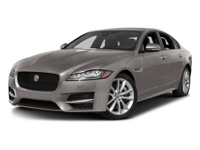 Ingot 2016 Jaguar XF Pictures XF Sedan 4D 35t R-Sport V6 Supercharged photos front view