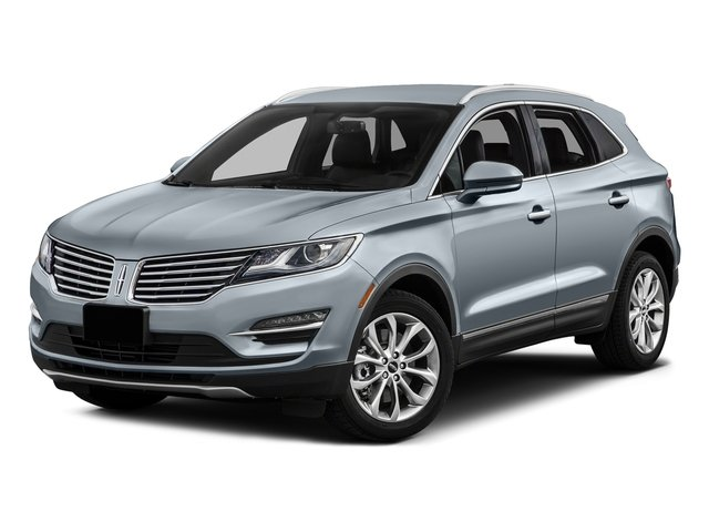 Luxe Metallic 2016 Lincoln MKC Pictures MKC Utility 4D Premiere AWD I4 Turbo photos front view