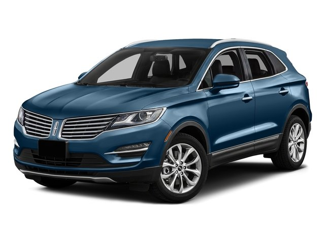 Midnight Sapphire Metallic 2016 Lincoln MKC Pictures MKC Utility 4D Premiere AWD I4 Turbo photos front view