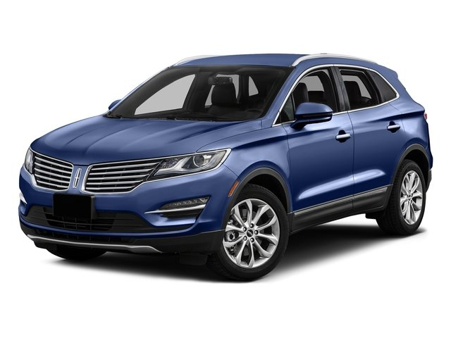 Notorious 2016 Lincoln MKC Pictures MKC Utility 4D Black Label 2WD I4 Turbo photos front view