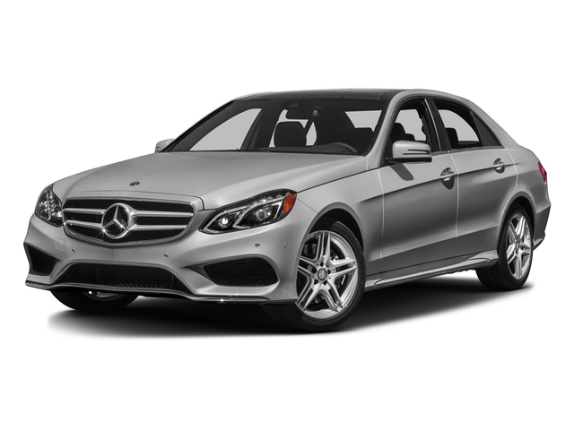 designo Magno Alanite Grey (Matte Finish) 2016 Mercedes-Benz E-Class Pictures E-Class Sedan 4D E350 AWD V6 photos front view