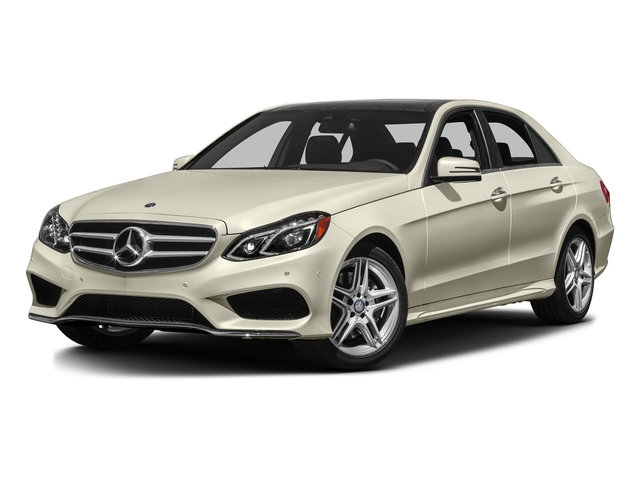 designo Diamond White Metallic 2016 Mercedes-Benz E-Class Pictures E-Class Sedan 4D E350 V6 photos front view