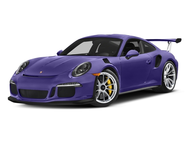Ultraviolet 2016 Porsche 911 Pictures 911 2 Door Coupe photos front view