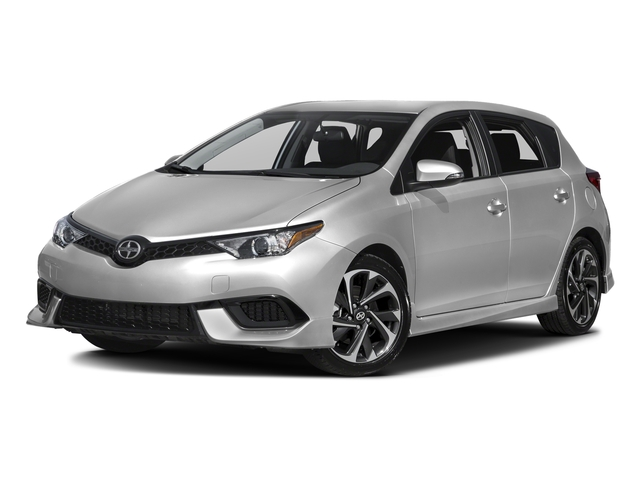 Classic Silver Metallic 2016 Scion iM Pictures iM Hatchback 5D I4 photos front view