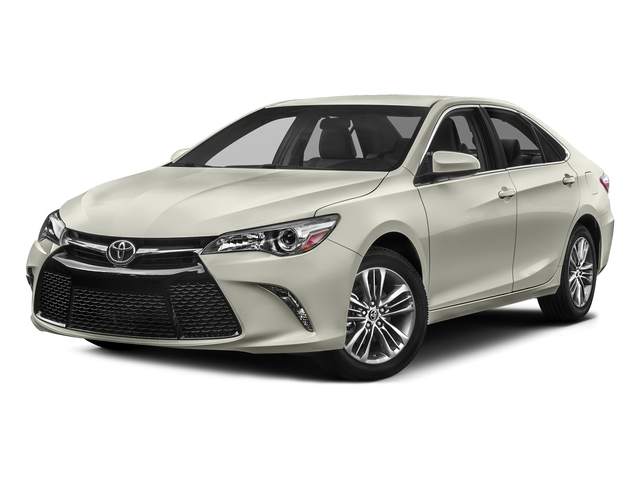 Blizzard Pearl 2016 Toyota Camry Pictures Camry Sedan 4D Special Edition I4 photos front view