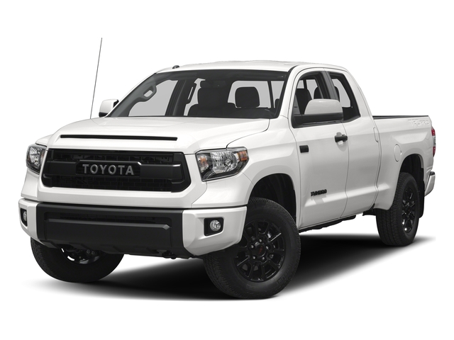 Super White 2016 Toyota Tundra 4WD Truck Pictures Tundra 4WD Truck TRD Pro Double Cab 4WD photos front view