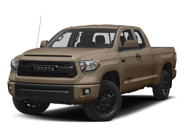 Quicksand 2016 Toyota Tundra 4WD Truck Pictures Tundra 4WD Truck TRD Pro Double Cab 4WD photos front view