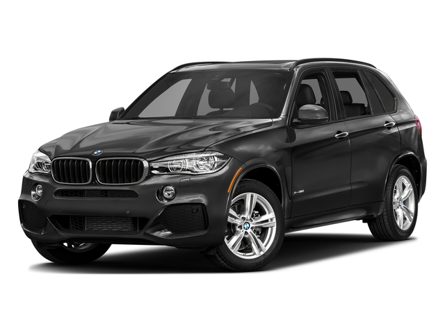 Dark Graphite Metallic 2017 BMW X5 Pictures X5 Utility 4D 35d AWD I6 T-Diesel photos front view