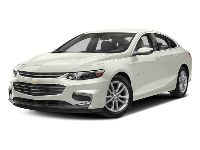 Iridescent Pearl Tricoat 2017 Chevrolet Malibu Pictures Malibu 4dr Sdn Hybrid w/1HY photos front view