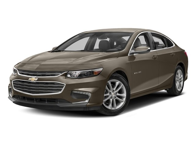 Pepperdust Metallic 2017 Chevrolet Malibu Pictures Malibu 4dr Sdn Hybrid w/1HY photos front view