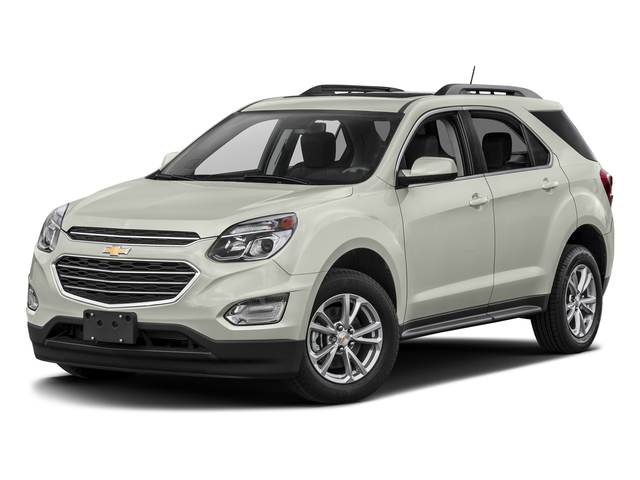 Iridescent Pearl Tricoat 2017 Chevrolet Equinox Pictures Equinox FWD 4dr LT w/1LT photos front view