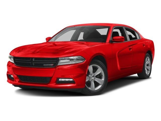 Go Mango 2017 Dodge Charger Pictures Charger SXT AWD photos front view