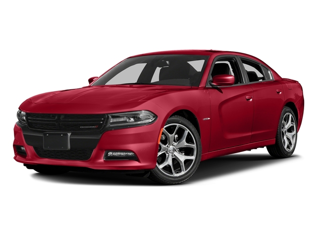 Torred Clearcoat 2017 Dodge Charger Pictures Charger Sedan 4D R/T V8 photos front view