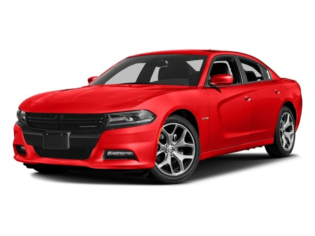 Go Mango 2017 Dodge Charger Pictures Charger Sedan 4D R/T V8 photos front view