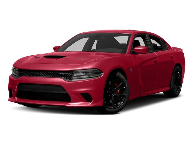 Torred Clearcoat 2017 Dodge Charger Pictures Charger Sedan 4D SRT Hellcat V8 Supercharged photos front view