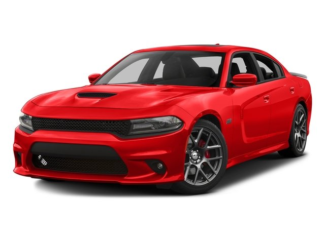 Go Mango 2017 Dodge Charger Pictures Charger Daytona 392 RWD photos front view