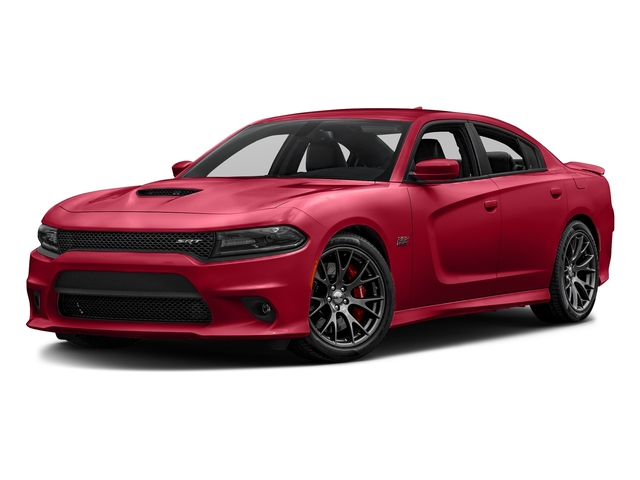 Torred Clearcoat 2017 Dodge Charger Pictures Charger Sedan 4D SRT 392 V8 photos front view