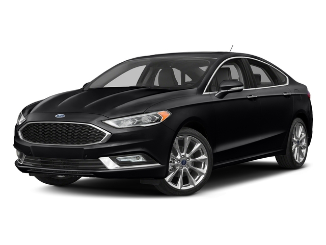 2017 ford fusion platinum awd pictures nadaguides. Black Bedroom Furniture Sets. Home Design Ideas