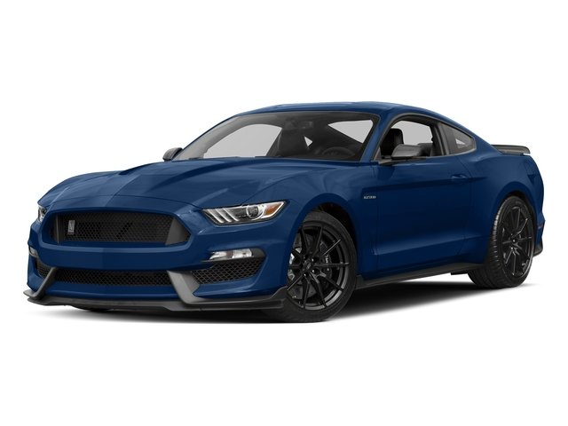 2017 ford mustang shelby gt350 fastback pictures nadaguides. Black Bedroom Furniture Sets. Home Design Ideas