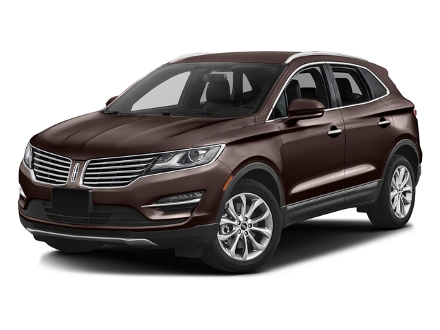 Chroma Couture Dark Brown Metallic (Chromoflare) 2017 Lincoln MKC Pictures MKC Utility 4D Black Label 2WD I4 Turbo photos front view