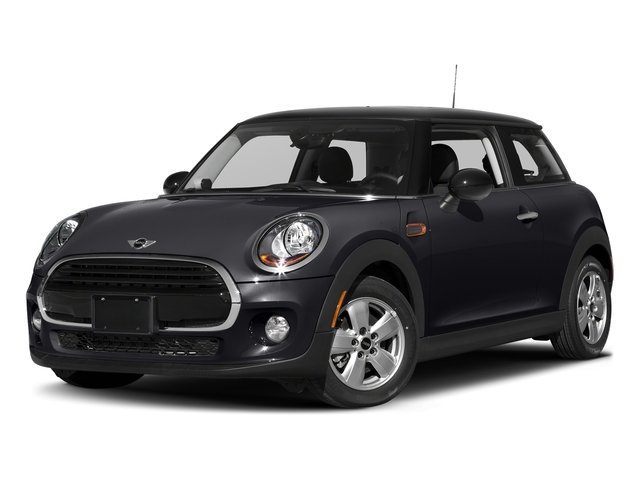 Lapisluxury Blue 2017 MINI Hardtop 2 Door Pictures Hardtop 2 Door Cooper FWD photos front view