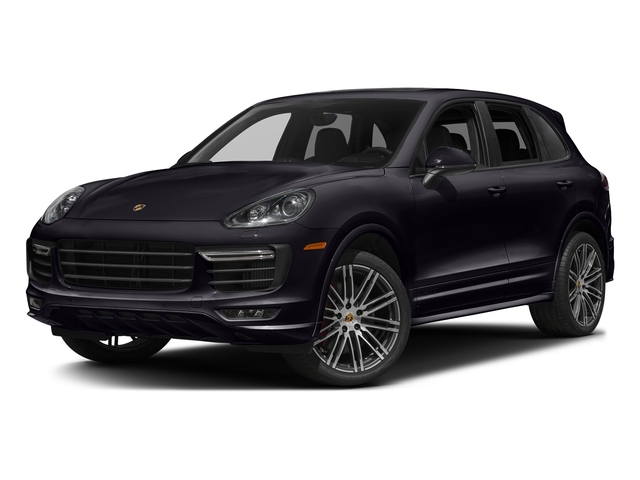 Purpurite Metallic 2017 Porsche Cayenne Pictures Cayenne Utility 4D GTS AWD V6 Turbo photos front view
