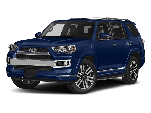 Toyota 4Runner For Sale Near Me >> 2017 Toyota 4Runner Limited 4WD Pictures | NADAguides