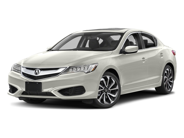 Bellanova White Pearl 2018 Acura ILX Pictures ILX Special Edition Sedan photos front view