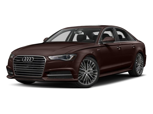 Java Brown Metallic 2018 Audi A6 Pictures A6 2.0 TFSI Premium Plus FWD photos front view