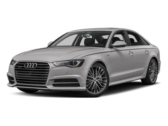 Florett Silver Metallic 2018 Audi A6 Pictures A6 Sedan 4D 2.0T Sport photos front view
