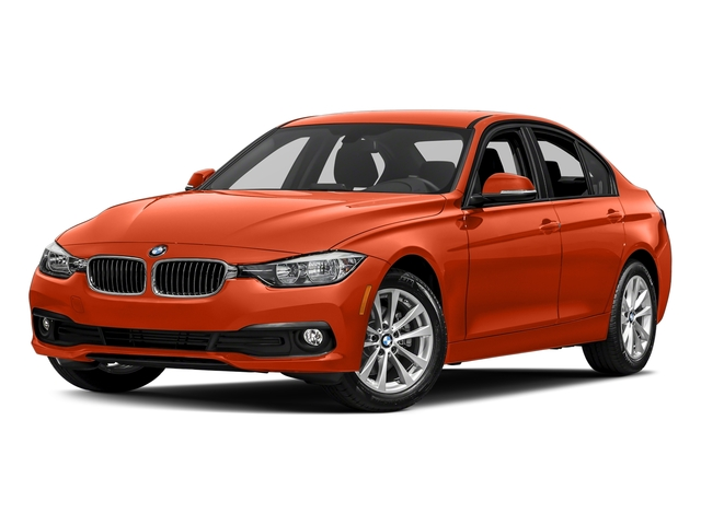 2018 Bmw 3 Series 320i Xdrive Sedan Pictures Nadaguides