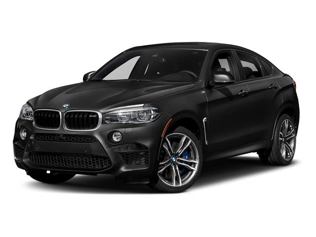 2018 Bmw X6 M Sports Activity Coupe Pictures Nadaguides