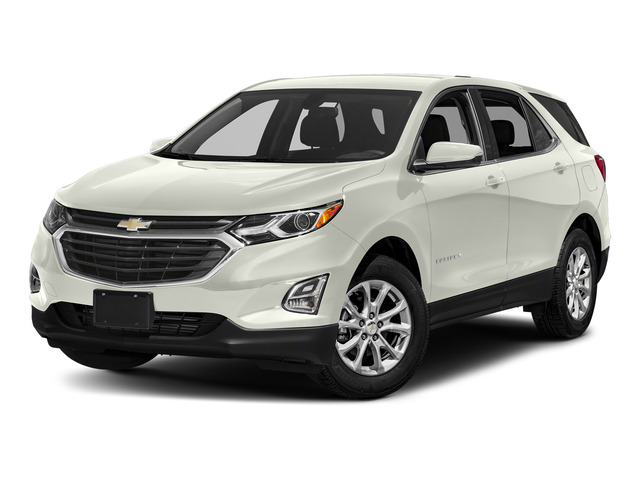 Iridescent Pearl Tricoat 2018 Chevrolet Equinox Pictures Equinox FWD 4dr LT w/2LT photos front view