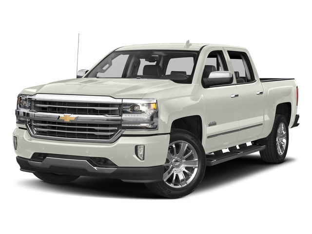 Hickman Motors St Johns >> 2018 Chevrolet Silverado 1500 4WD Crew Cab 143.5 High Country Pictures | NADAguides