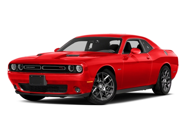 Go Mango 2018 Dodge Challenger Pictures Challenger R/T RWD photos front view