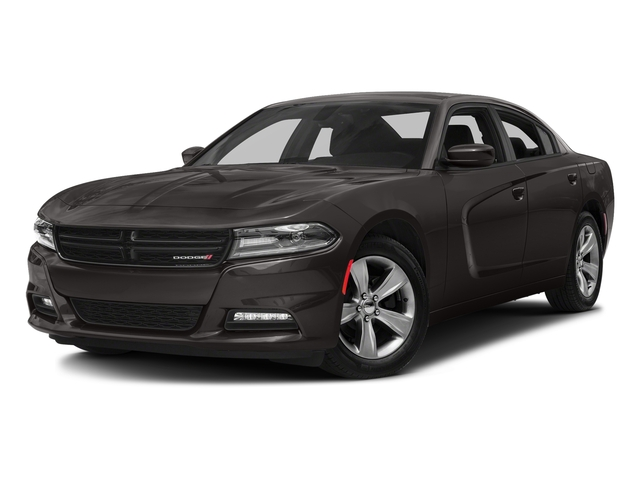 Destroyer Gray Clearcoat 2018 Dodge Charger Pictures Charger SXT Plus RWD photos front view