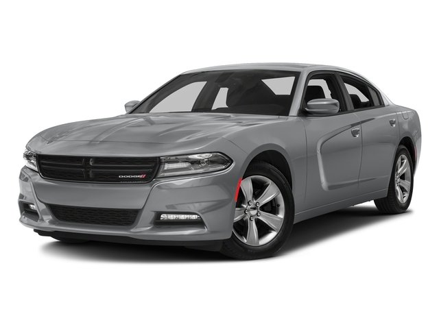 Billet Clearcoat 2018 Dodge Charger Pictures Charger SXT Plus RWD photos front view