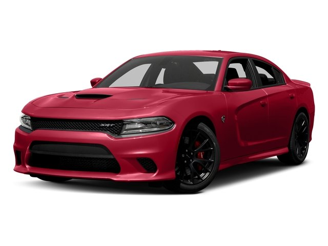 Torred Clearcoat 2018 Dodge Charger Pictures Charger SRT Hellcat RWD photos front view