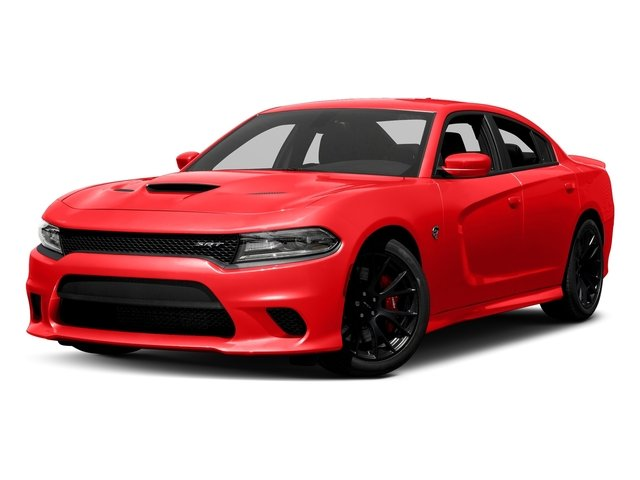 Go Mango 2018 Dodge Charger Pictures Charger SRT Hellcat RWD photos front view